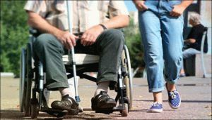 земельный налог для инвалидов 1 группы