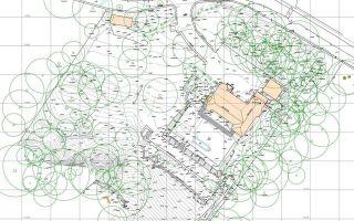 Топографическая съемка земельного участка 2020 — сколько стоит, цена, заказать, что такое, как сделать, для чего нужна, стоимость, где взять, где получить