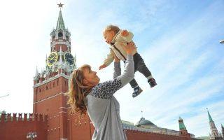 Жилье матерям-одиночкам 2020 — будет ли, закон