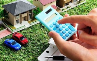 Налог на дачное имущество 2020 — строения, землю