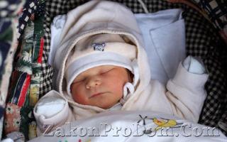 Правила прописки (регистрации) 2020 — новорожденного ребенка, несовершеннолетних, в приватизированную квартиру