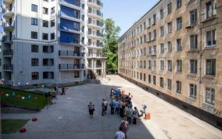 Закон о реновации 2020 — жилищного фонда, в москве, пятиэтажек, федеральный