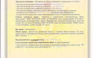 Прописка на дачном участке (на даче, регистрация) 2020 — закон, в дачном доме, условия