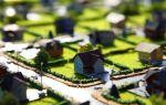 Земля ижс 2020 — земельные участки, что это, что можно построить