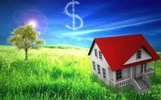 Оценка рыночной стоимости земельного участка 2020 — основные методы