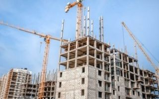 Долевое участие в строительстве многоквартирных домов 2020 — договор