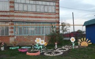 Благоустройство дворовых территорий многоквартирных домов 2020 — ремонт, снип