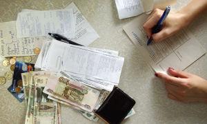Долги по коммунальным платежам предыдущего собственника 2020 — закон, квартиры