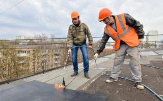 Ремонт крыши многоквартирного дома 2020 — капитальный, текущий, кровли