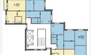 План дома бти 2020 — по адресу, стоимость, частного, как получить