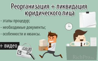 Как закрыть тсж (ликвидация) 2020 — пошаговая инструкция, документы
