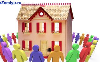 Выход из тсж многоквартирного дома 2020 — из членов, образец заявления, последствия, как написать