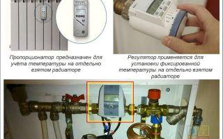 Теплосчетчики на отопление в многоквартирном доме 2020 — установка, расчет, индивидуальные