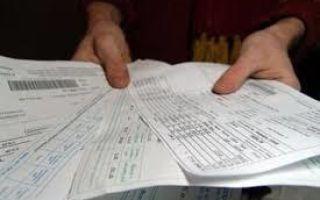 Что входит в коммунальные платежи 2020 — жкх, за квартиру, услуги