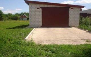 Аренда земли под гараж 2020 — как оформить, как взять, в гаражном кооперативе, сколько стоит