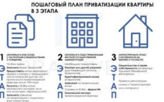 Cколько времени занимает приватизация квартиры 2020 — после подачи документов, сколько длится