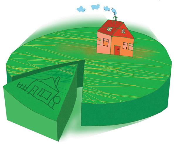Приватизация дома 2020 - сколько стоит, частного, земельного участка, в сельской местности, в деревне, документы, стоимость, какие документы нужны, что нужно