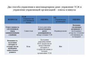 Плюсы и минусы ТСЖ 2020 - что это такое, в многоквартирном доме, членство