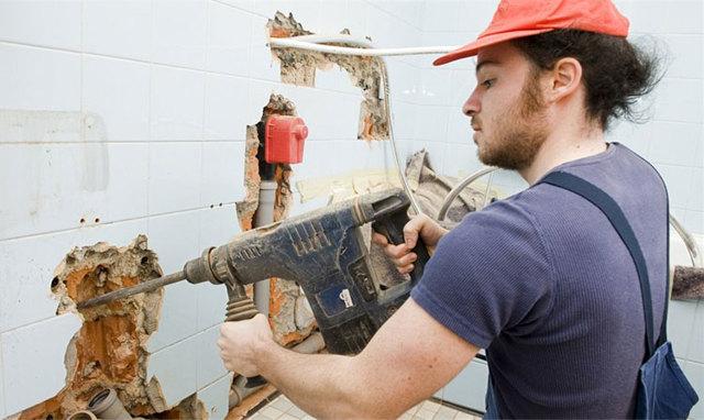 Время ремонтных работ в многоквартирном доме 2020 - проведения, разрешенное, строительных, закон