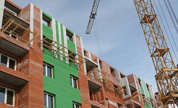Срок службы многоквартирного дома 2020 (эксплуатации) - крипичного, панельного