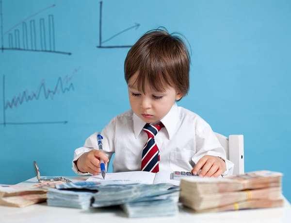 Налог на имущество на детей 2020 - платят ли, несовершеннолетних, должен ли ребенком платить, облагаются ли, начисляется
