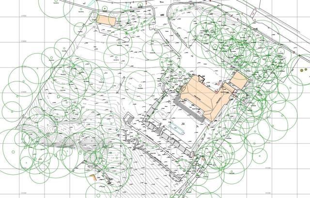 Топографическая съемка земельного участка 2020 - сколько стоит, цена, заказать, что такое, как сделать, для чего нужна, стоимость, где взять, где получить
