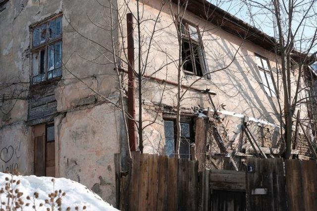 Аварийное жилье 2020 - расселение, переселение, снос, программа, закон