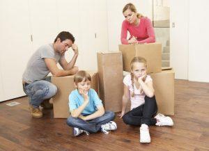 Выселение в зимний период 2020 - из квартиры, по решению суда, зимой, закон о запрете