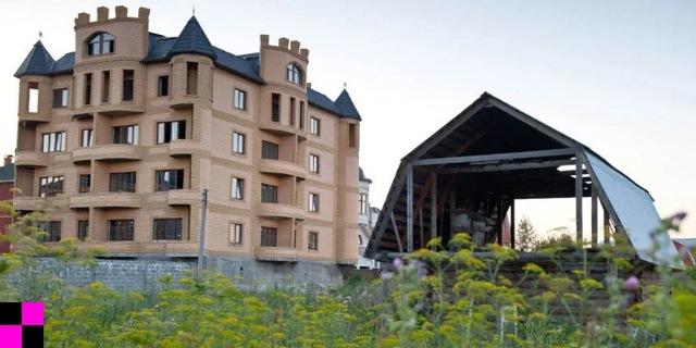 Многоквартирный дом на ИЖС 2020 - можно ли строить, на участке