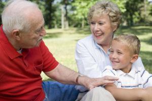 Прописка несовершеннолетнего ребенка без родителей (регистрация) 2020 - можно ли, к бабушке, временная