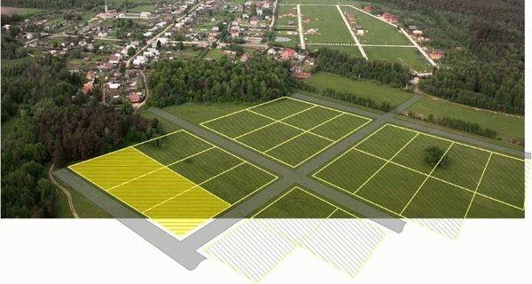 Увеличение площади земельного участка 2020 - за счет прилегающей территории, при уточнении границ, путем перераспределения, при межевании
