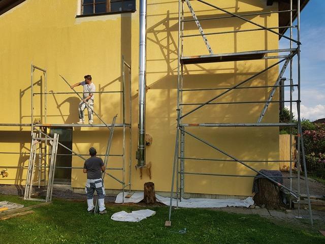 Закон о капитальном ремонте многоквартирных домов 2020 - Жилищный Кодекс, Положение, Федеральный