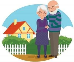 Кто освобожден от уплаты налога на имущество 2020 - пенсионеры, ИП, военнослужащие