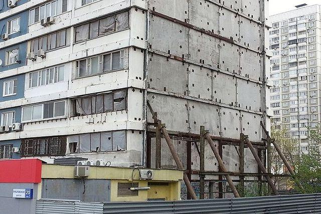 График расселения домов по реновации 2020 - по программе, сноса, пятиэтажек