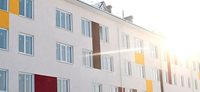 Выселение с предоставлением другого жилого помещения 2020 - судебное, благоустроенного