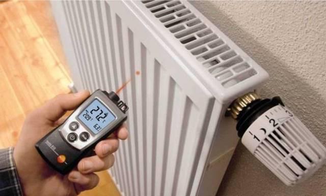 Норма температуры горячей воды в многоквартирном доме 2020 - в системе отопления, норматив