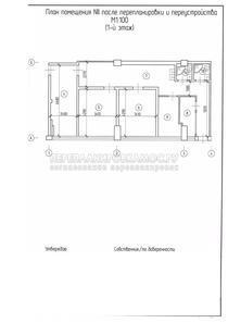 Перепланировка нежилого помещения в многоквартирном доме 2020 - согласование, незаконная, законодательство