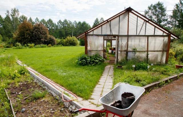 Налог на дачное имущество 2020 - строения, землю