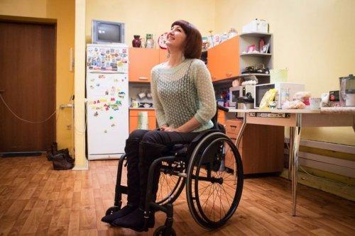 Жилье инвалидам 2020 - 1, 2, 3 группы, детям, положено ли, от государства, обеспечение, вне очереди, дают ли