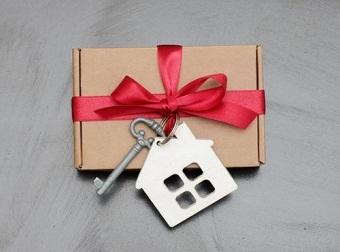 Налог на дарение имущества 2020 - не родственнику, родственнику, Налоговый Кодекс, по договору дарения