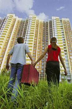 Жилье без первоначального взноса 2020 - в ипотеку, кредит, покупка, в рассрочку