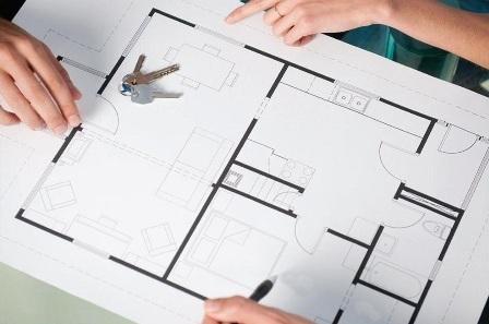 Перепланировка БТИ 2020 - сколько стоит, оформить, согласование, стоимость, как зарегистрировать, жилого помещения