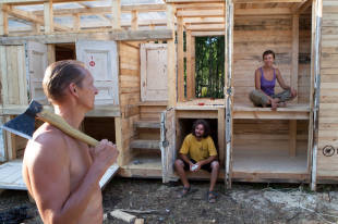 Ипотека в доме под реновацию 2020 - дают ли, в доме под снос, банки, дающие ипотеку