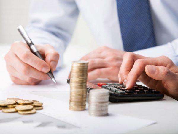 Пени по земельному налогу 2020 - расчет, для физических лиц, для юридических лиц, сколько, за просрочку