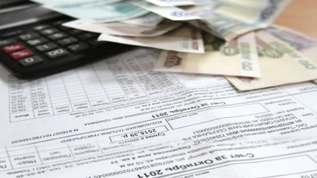 Начисление коммунальных платежей 2020 - штрафы, неправильное, незаконное, как проверить правильность, порядок