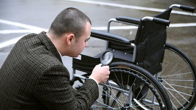 Налог на имущество инвалидам 2 группы 2020 - льготы, 3 группы, на недвижимость, должны ли платить