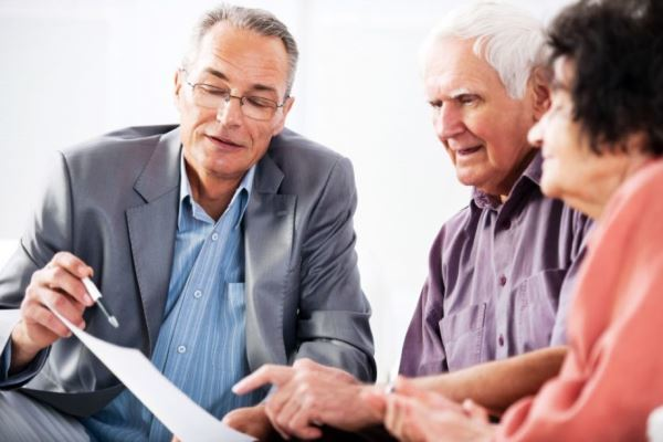 Освобождение пенсионеров от уплаты земельного налога 2020 - закон, военных