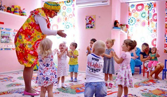 Налоговый вычет за детский сад 2020 - как получить, за платный, оплата, возврат подоходного налога, социальный, документы, частный, посещение ребенком