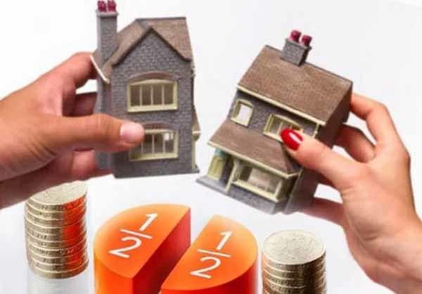 Налоговый вычет при долевой собственности 2020 - супругов, имуещественный, при совместной, Налоговый кодекс