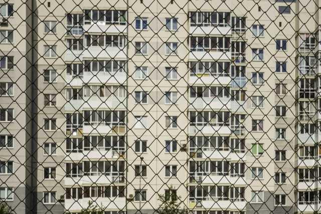Ограждение придомовой территории многоквартирного дома 2020 - жилого, законность, забором, нормы